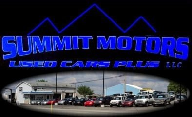 Summit Used Cars Plus